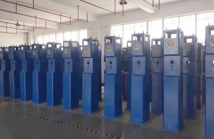 上海紧急报警装置